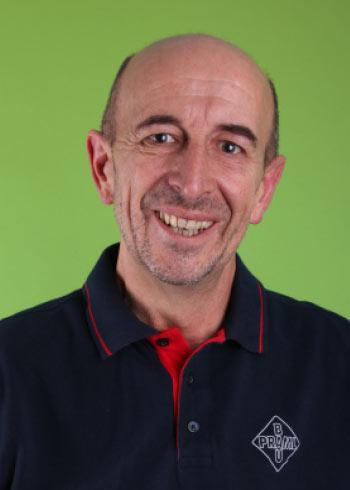 Heinrich Praml, Freier Mitarbeiter, Projekt- und Baumanagement, IT, TK, Marketing, Praml Bau
