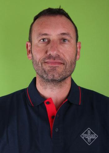 Jürgen Blank, Werkplanvorbereitung und Koordination mit Kunden nach Vertragsabschluss, zertifizierter Energieberater, Praml Bau