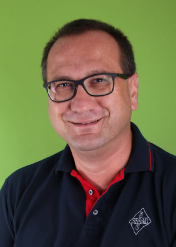 Kristian Rukavina, Projektleitung Schlüsselfertigbau, Kundenbetreuung, Praml Bau