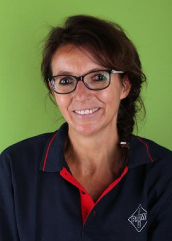 Maria Belke, geb. Praml Techn. Assistentin Planungsphase, Praml Bau