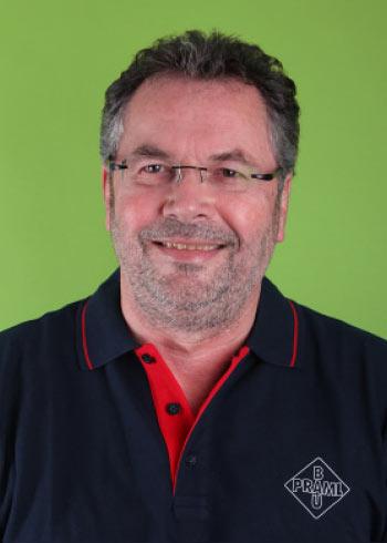 Ralf Stein, Freiberuflicher Mitarbeiter, Architektur, Planung, Projektleitung, Kundenbetreuung, Praml Bau