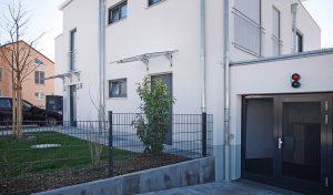 Mehrfamilienhaus, Eigentumswohnung, kaufen, München, Praml Bau