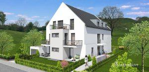 Neubau, Eigentumswohnung, kaufen, München, Pasing